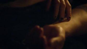 Sex scene - Tracers