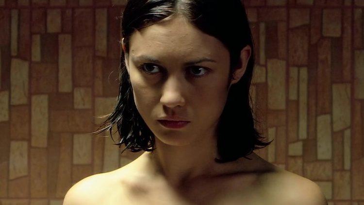 Nackt Olga Dykhovichnaya  Olga Dykhovichnaya:
