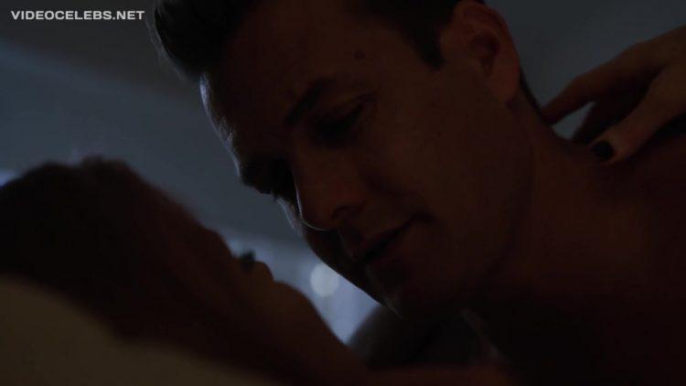 Sex scene - Suits s09e01 (2019)