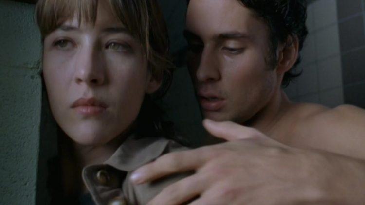Sex scene - La fidelite (2000)
