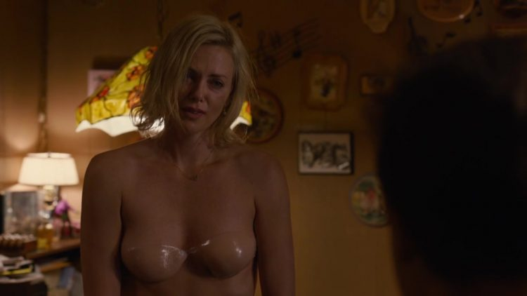 Sexy Scene - Young Adult (2011)