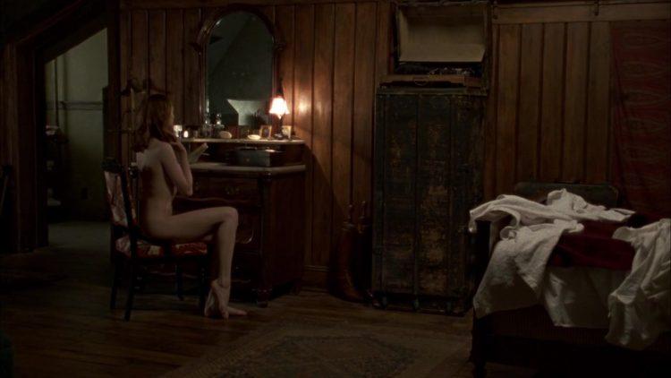 Nude - Mildred Pierce (2011)