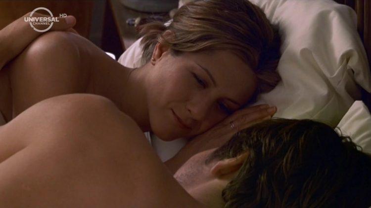 The Good Girl - Nude sex scene