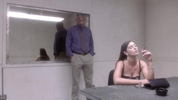 Sexy - Under Suspicion (2000)