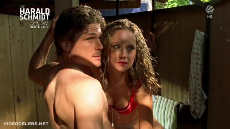 Sex scene - Kann denn Liebe Suende sein (2011)