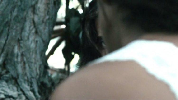 Nude Scene - La novia 2015