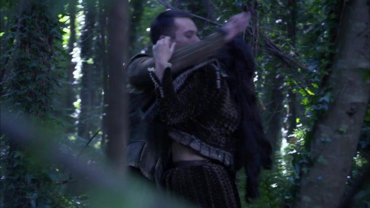 Nude & sex scenes - The Tudors s01 (2007)