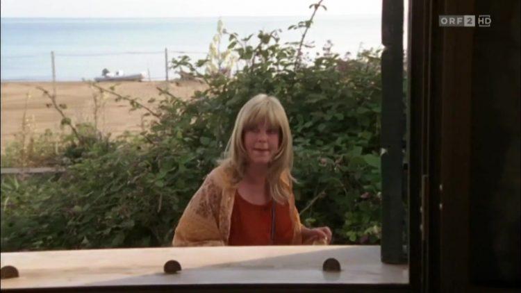 Nuce scene - Conny und die verschwundene Ehefrau (2005)