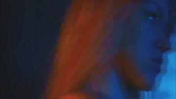 Nude scene - Smallville
