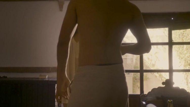 Sex scene - Trishna (2011)