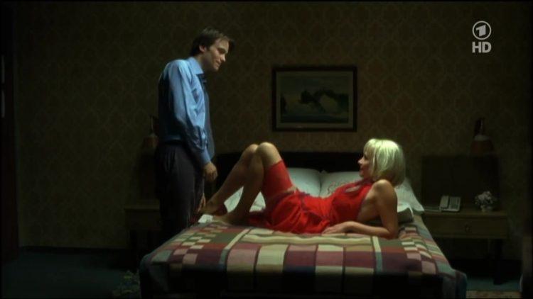 Sex scene - Ich bin die andere (2006)