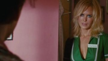 The Paperboy (2012) - Hot scene