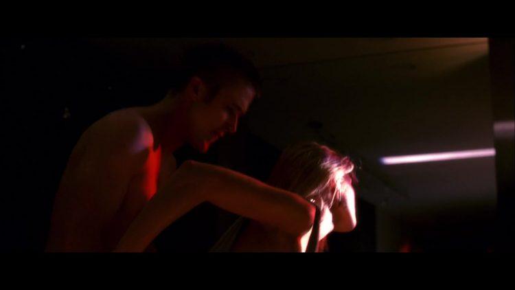 Sex scene - Fracture (2007)