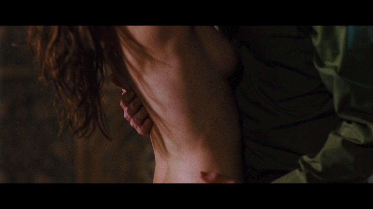 nackt Dushku Eliza Eliza Dushku