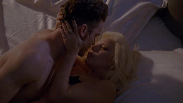 Sex scene - American Horror Story s05e09 (2015)