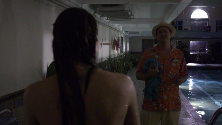 Naked - Little murder (2011)