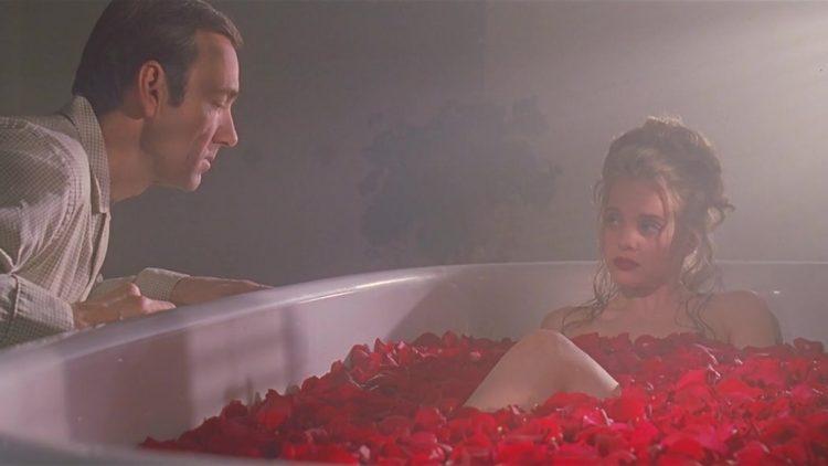 Naked - American Beauty (1999)