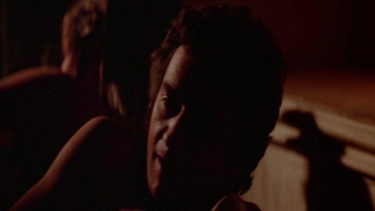 Nude scene - 10 (1979)