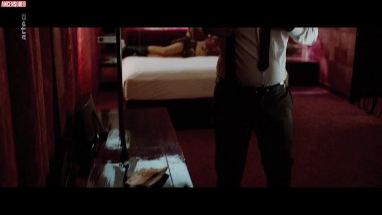 Sex scene -300 Worte Deutsch