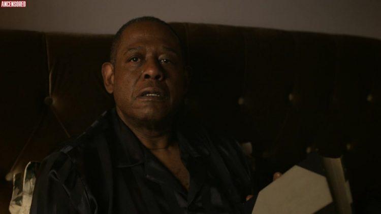 Sex scene - Godfather of Harlem