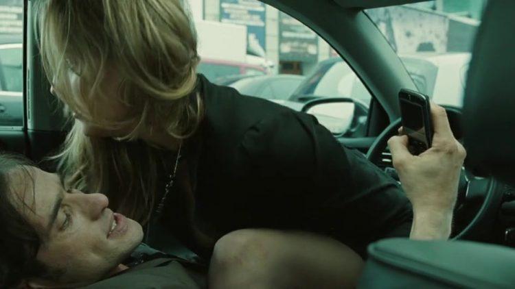 Sex scene - Branded (2012)